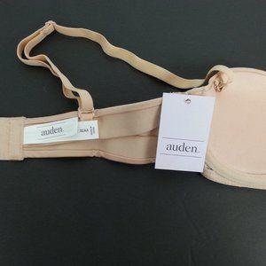 Auden Intimates & Sleepwear - 2X  Auden beige convertible strapless bra 32AA